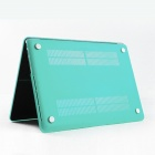"ENKAY Matte Protective Case for ""13-inch MacBook Pro with Retina Display"" - Green"