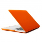 "ENKAY Matte Protective Case for ""13-inch MacBook Pro with Retina Display"" - Orange"