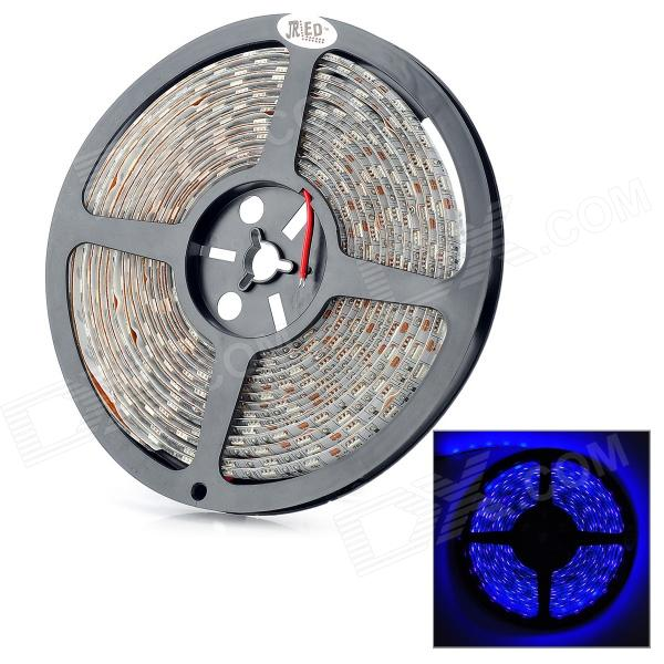 JRLED 72W 3000lm 300 x 5050 SMD LED Purple Decoración de coches luz de tira (12 V / 5 m)