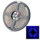 JRLED 72W 3000lm 300 x SMD 5050 LED Purple Car Decoration Light Strip (12V / 5m)