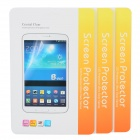 Protective PET Screen Protector Guard Film for Samsung Galaxy Tab 3 7.0 T210 / T211 (3 PCS)