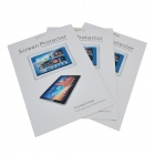 Protective ARM Screen Protector Guard Film for Samsung Galaxy Note 10.1 2014 Edition P600 (3 PCS)