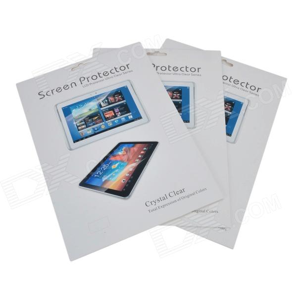 Protective ARM Screen Protector Guard Film for Asus MeMO Pad FHD 10 ME302C (3 PCS)