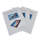 Protective Matte Screen Protector Guard Film for Samsung Galaxy Note 10.1 N8000 (3 PCS)