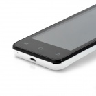 "Simtelep A7-T1 MTK6575 Android 4.0 Bar Teléfono GSM w / 3.79 "", Wi-Fi, Bluetooth - Negro + Blanco"