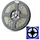 JRLED Highlight 72W 4300lm 300 x SMD 5050 LED Cold White Car Decoration Light Strip (12V / 5m)