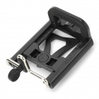 "Multi-functional Tripod Mount Holder Bracket w/ 1/4"" Socket for GPS / MP4 / IPHONE 4 / 5 - Black"