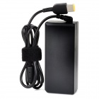 20V 3.25A Laptop AC Adapter for Lenovo - Black (100~240V)
