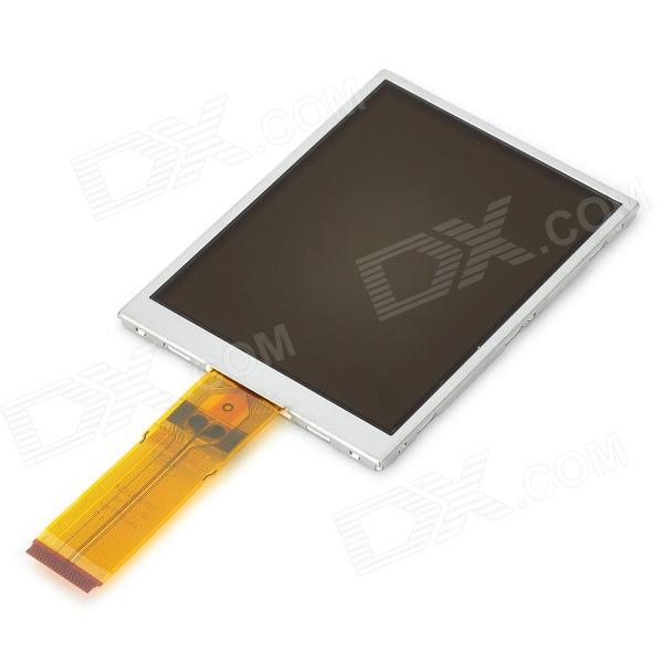 KODAK M380 M381 Replacement LCD Display Screen for GE E1480 Q1455 J1455 - Black Grey