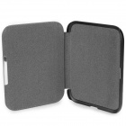 Protective PC Case w/ Magnetic Closure for Nook GlowLight - Black