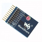 Waveshare NandFlash Board (A) K9F1G08U0D Memory with 1G Bit (128M x 8 Bit) Memory on Board