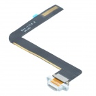 Replacement Data Cable / Interface Flex Cable / Tail Plug Cable for IPAD AIR - White + Black