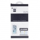 MOCOLL Tempered Glass Screen Protective Film for IPHONE 4 / 4S - Transparent