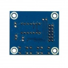 Produino Sound / Voice Recording and Voice Module Board with Microphone - Black + Blue