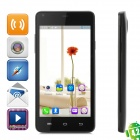 "THL T5S Android 4.2 Quad-Core WCDMA Bar Phone w/ 4.7"" QHD, Wi-Fi and GPS - Black"