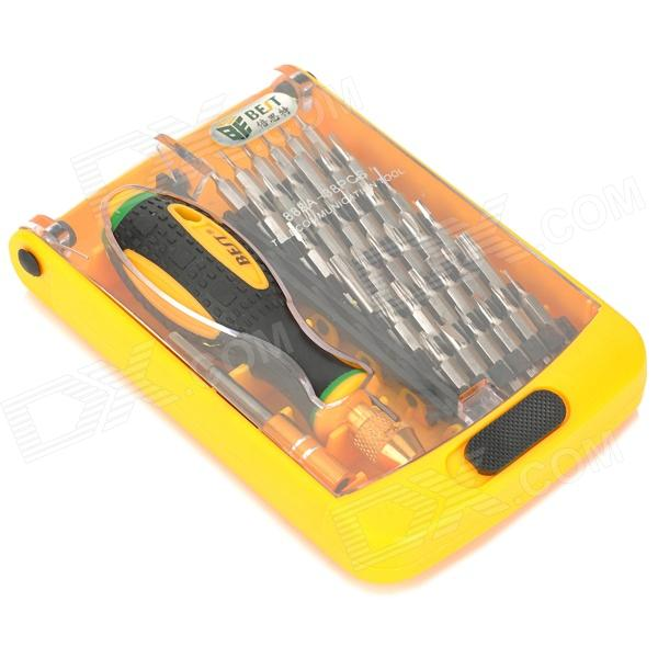 Precision Screwdrivers for Electronics DIY (38-Piece Set)