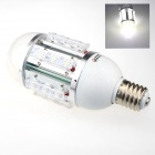 ZHISHUNJIA 360 Degree E40 24W 1900lm 6000K 24-LED White Light Garden lamp - (AC 85~265V)