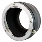 LR-FX Leica R Lens to Fujifilm X-Pro1 Mount Adapter - Black
