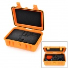 HGYBEST Waterproof Dustproof Pressure-proof Safety Box for GoPro 2 / 3 / 3+ / SJ4000 - Orange