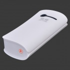 "Cool Orange 5V ""5600mAh\"" Batterie pour batterie Li-ion pour IPHONE / IPAD + Plus - Blanc"