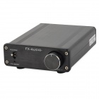 FX FX502A 50W x 2 HIFI 2-Channel Digital Power Amplifier - Black (100~240V)