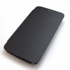 ZY-97 Wireless Charger Receiver Protective Case Cover for Samsung Galaxy Note 2 N7100 - Black