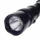 Sky Eye TLY-Z530 50lm 1-Mode Mini High Light lampe de poche - noir (1 x AA)