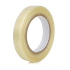TM-50 Fiberglass PET Filament Tape - White (50M)