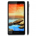 "Lenovo A880 Quad-Core Android 4.2 WCDMA Bar Phone w/ 6.0"", Wi-Fi, Dual camera, GPS - Black"