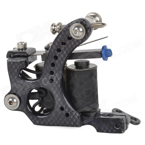 JUQI TM111004 Tattoo Machine - Black (AC 220V)