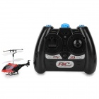CHENG FEI CF-916 Mini 3.5-Channel R/C Helicopter w/ Gyroscope - Red