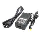 40W 12V 3.3A Power Supply AC Adapter w/ Cable - Black (EU Plug)