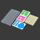 0.2mm Tempered Glass Screen Guard for Google Nexus 5 - Transparent
