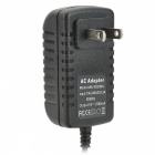 Universal Micro USB 5vV 2A US-Plug Power Adapter - Black (100~240V)