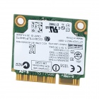 Intel 6235AN 300M Dual-Band Bluetooth V4.0 Mini PCI-E Wi-Fi Wireless Network Adapter Card - Green