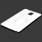 Replacement PC Battery Back Cover Case for Samsung Galaxy Note 3 N9000 - Black