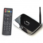 DITTER U27 RK3188 Quad-Core Android 4.2 Google TV HD Player 2G RAM, 8G ROM, HDMI, WiFi - Black