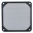 12cm Computer Dustproof Fan Filter - Black