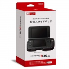 Genuine Nintendo 3DS LL / XL Expansion Slide Extension Attachment Accessory