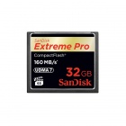 Sandisk Extreme Pro 32GB CompactFlash UDMA7 160MB/s SDCFXPS-032G