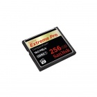 Sandisk Extreme Pro 256GB CompactFlash UDMA7 160 MB / s SDCFXPS-256G