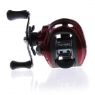 Yoshikawa 7+1 Bearing Right Reel - Red