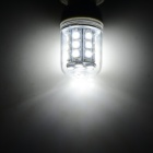 XYT GU10 5.4W 540lm 27 x SMD 5050 LED Cool White Light Lamp (120~265V)