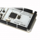 ChuangZhuo Mega 2560 R3 ATmega2560-16AU Board + USB Cable for Arduino / Support Input Current 2A