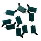 BONATECH Touch-Switch-Blades - Green (10 PCS)