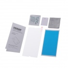Newtop herdet Glass Screen Protector for Sony Xperia Z L36H - gjennomsiktig
