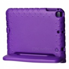Cool Handheld Protective EVA Case for IPAD AIR - Purple