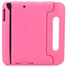 Cool Handheld Protective EVA Case for RETINA IPAD MINI - Deep Pink