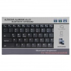 Clavier Rechargeable Bluetooth V3.0 B.O.W pour iOS / Android / Windows tablettes et Smartphones