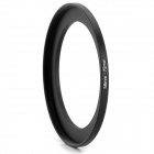58mm to 72mm Step-Up Lens Adapter Ring - Black